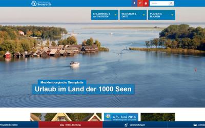 Veranstaltungskalender von Mecklenburger Seenplatte.de