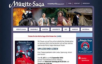 Veranstaltungskalender Waren/Müritz und MV